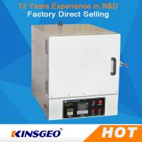 Wholesale 220V or 380V Power Industrial Uv Test Chamber , Uv Aging Test Chamber 1000 Degree High Temperature from china suppliers