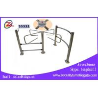 Wholesale manual Swing Gate Turnstile,Supermarket turnstile from china suppliers