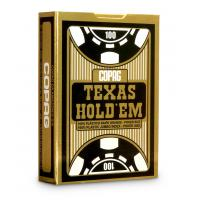 Wholesale XF Brazil COPAG texas holdem Texas Hold'em plastic playing cards|poker games|card games|Casino games|magic trick from china suppliers