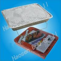 Wholesale best outdoor grills 2014, instant bbq grill from china suppliers