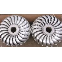 Wholesale High Specific Speed Turgo Hydro Turbine / Turgo Water Turbine with Stainless steel Runner from china suppliers