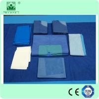 Wholesale NW Waterproof Upper Extremity Surgical Drape Pack , Extremity Pack from china suppliers
