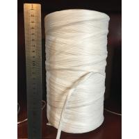 Wholesale LSOH PP Cable Filler Material Yarn Replacing Glass Fiber Rope SGS Certification from china suppliers