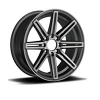 Wholesale Lightweight 14 Inch Alloy Wheels Aluminum 25 ET 4 / 8 Hole from china suppliers