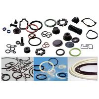 Wholesale Professional Black FPM O Ring/Rubber FFKM O Ring/FFKM Kalrez O-Ring from china suppliers