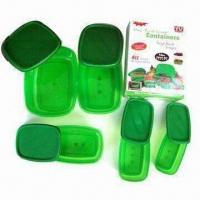 Wholesale Always Fresh Containers, Dishwasher-safe from china suppliers