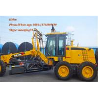 Wholesale China Road Machinery 135hp 25% gradeability XCMG mini new Motor Grader GR135 from china suppliers