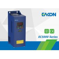 Wholesale 3 Phase Electrical VFD AC Drive V / F Control Low Noise Simple Operation from china suppliers