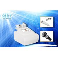 Wholesale 10Mhz Fractional RF Beauty Equipment , Bipolar Radio Frequency Skin Tightening Machine from china suppliers