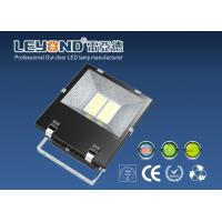 Wholesale High Power 100W Outdoor LED Flood Lights 90LM/W  - 100LM/W CE Brigelux from china suppliers