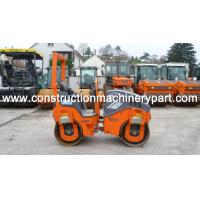 Wholesale Double Drum Used Road Roller HD10VV 910 Hours With CE Certification from china suppliers