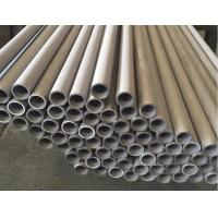 Wholesale Fixed Length Stainless Steel Seamless Pipe Pickling High Nickel 304L Ni 10.5% from china suppliers