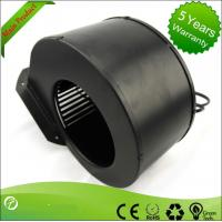 Wholesale Sheet Steel AC Single Inlet Centrifugal Fans Built In Thermal Protector from china suppliers