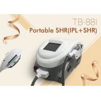 Wholesale Multifunctional IPL OPT SHR With 7 Filters Wavelength Beauty Machine For Hair Removal from china suppliers