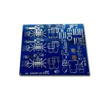 Wholesale OEM FR4 Double Sided Printed Circuit Board and Prototype Service from china suppliers