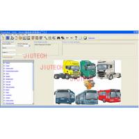 Wholesale Scania Multi EPC Parts Catalog Maintenance System from china suppliers