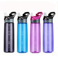 Wholesale Ningbo Virson Portable Personal Water Filter Bottle hiking camping water bottle from china suppliers