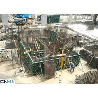 Wholesale High Precision Wall Kickers Formwork / Timber Formwork For Concrete Walls from china suppliers