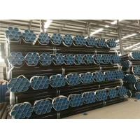 """Wholesale 4"""", 8"""",10"""" 12"""" EFW or LSAW ERW Steel Pipe with bevelled ends or plain ends or plastic caps from china suppliers"""