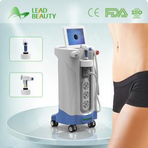 Wholesale Body Shape HIFU SHAPE 2016 HIFU slimming machine best effects from china suppliers