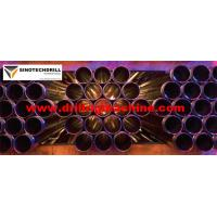 Wholesale Heat Treatment 1.5 M / 3 Meter Wireline Drill Rods BTW NTW HTW Thin Wall Series from china suppliers