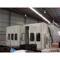Wholesale High Efficiency Filter  Industrial Spray Booths 50000m3/h ISO 9001 from china suppliers