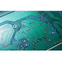 Wholesale Metal Core PCB Board Printing , Single / Double Sided Rigid FR4 PCB Board Fabrication from china suppliers