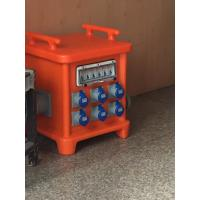 Wholesale Waterproof Spider Electrical Box , 400V Rated Voltage Electric Spider Box from china suppliers