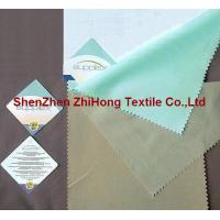 Wholesale Soft handfeel anti uv fabric for petrochemical workers from china suppliers
