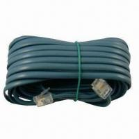 Wholesale Phone Cord, Customized Specifications are Welcome from china suppliers