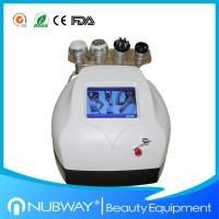 Wholesale Manufacturer of Vacuum Tripolar RF Cavitation Radio Frequency Machine For Body Slimming from china suppliers