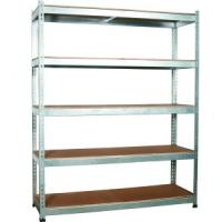 Wholesale Galvanised Metal Storage Rack from china suppliers