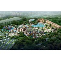 Wholesale Indoor Giant Water Park Project with water house For Commercial from china suppliers