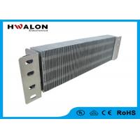 Buy cheap High Power Electric Heating Element Ptc Finned Heater Resistors For Warm Air Conditioner from wholesalers