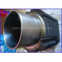 Wholesale Engine Block Sleeves 101WR09 , Cast Iron Cylinder Liners For Deutz FL413 Diesel Engine from china suppliers