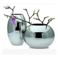 Wholesale High Quality Stainless Steel VASE from china suppliers