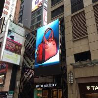 Quality Commercial Led Advertising Displays , led tv advertising displays for sale