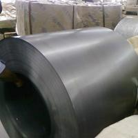 Wholesale Construction Cold Rolled Steel Coil , Galvanized Steel Coil Plate 0.6MM Thickness from china suppliers