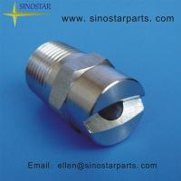 Wholesale stainless steel flat spray nozzles from china suppliers