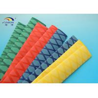 Wholesale Fishing Tool Handle Non Slip GripTextured Heat Shrinkable Sleeving from china suppliers