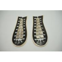 Wholesale Custom Shoes Decoration Accessories Sole Trimming Tape Decoration Film from china suppliers