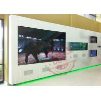Wholesale 47inch 4.9mm 800nits LG LCD video wall for advertising video display DDW-LW4701 from china suppliers