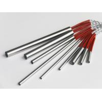 Wholesale 24VDC 36W Cartridge Heaters Fiberglass Insulation , Industrial Heating Elements from china suppliers