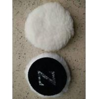 Wholesale glass polishing  high quality wool wheel for polishing from china suppliers