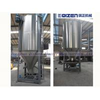 Quality High Shear PP PE PVC Mixer Machine , PVC Compounding Mixer Machine Vertical  Type for sale