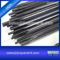 Wholesale T38-Hex35-R32 L=4305mm 2475 mm drifter rod from china suppliers