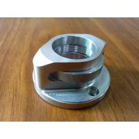 Wholesale High Speed Precision CNC Milling Medical Device , Automobile Spare Parts from china suppliers