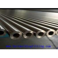 Wholesale 42crmo4 42crmo 4142 4140 41crmo4 Nickel Alloy Pipe / Seamless Steel Tube from china suppliers