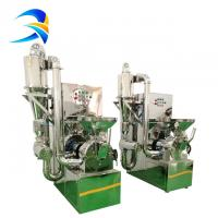 Quality Industrial Pepper Spice Chilli Flake Grinder Crusher Pulverizer for sale
