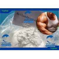 Wholesale Dianabol Methandrostenolone Steroid Supplements Bodybuilding Prohormones , CAS 72 63 9 from china suppliers